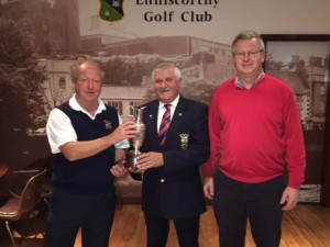 Club Singles winners 2016