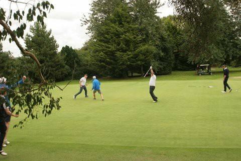 Mens PRO Report Archive - Enniscorthy Golf Club